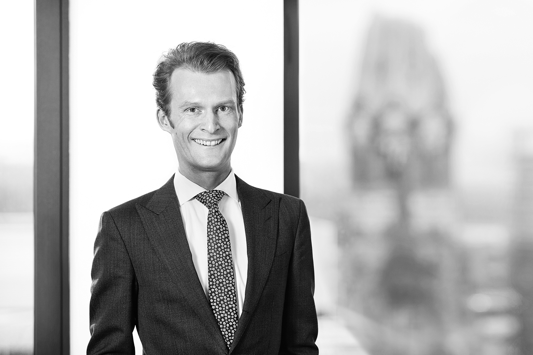 Torben Teichler | Manager Financial Funds